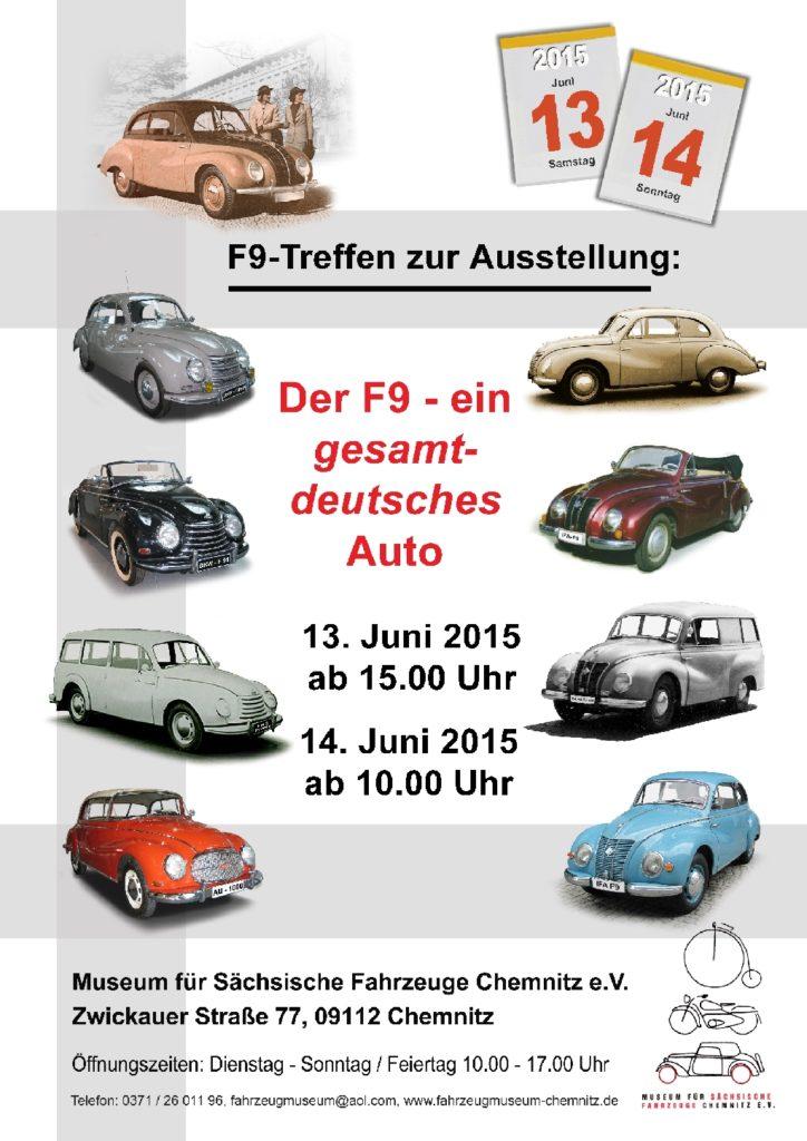 Plakat F9-Treffen
