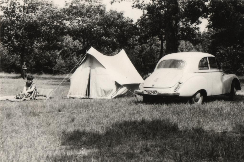 F9 Camping