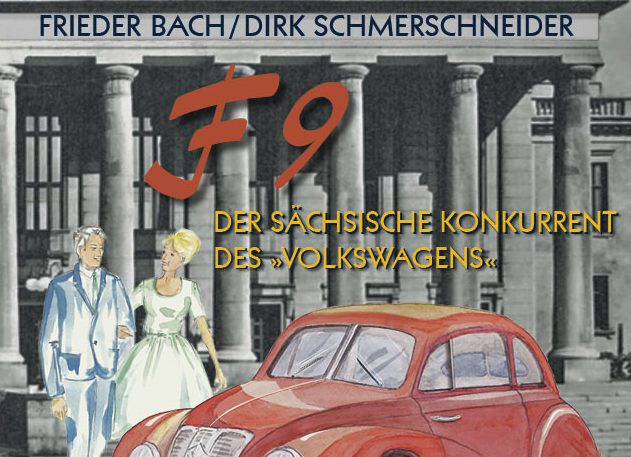 F9 Buch Cover