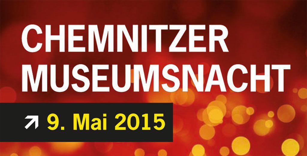 Museumsnacht 2015