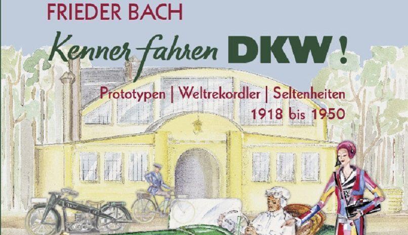 Kenner fahren DKW Cover