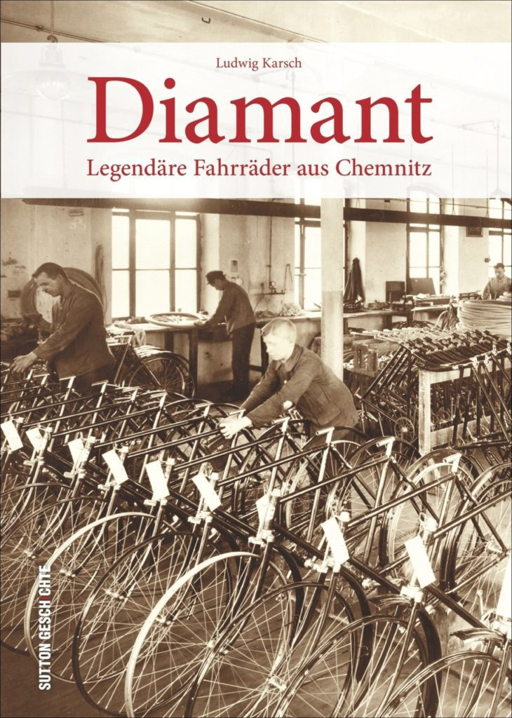 Buch Diamant Cover