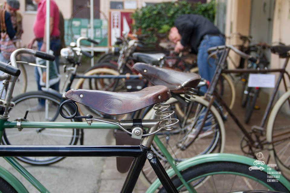 Fahrradsättel