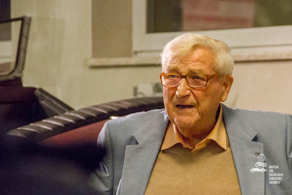 Horst Ihling
