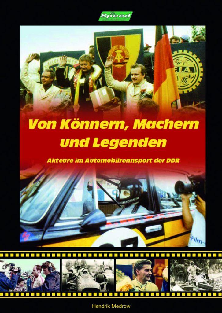 Buch Macher Legenden