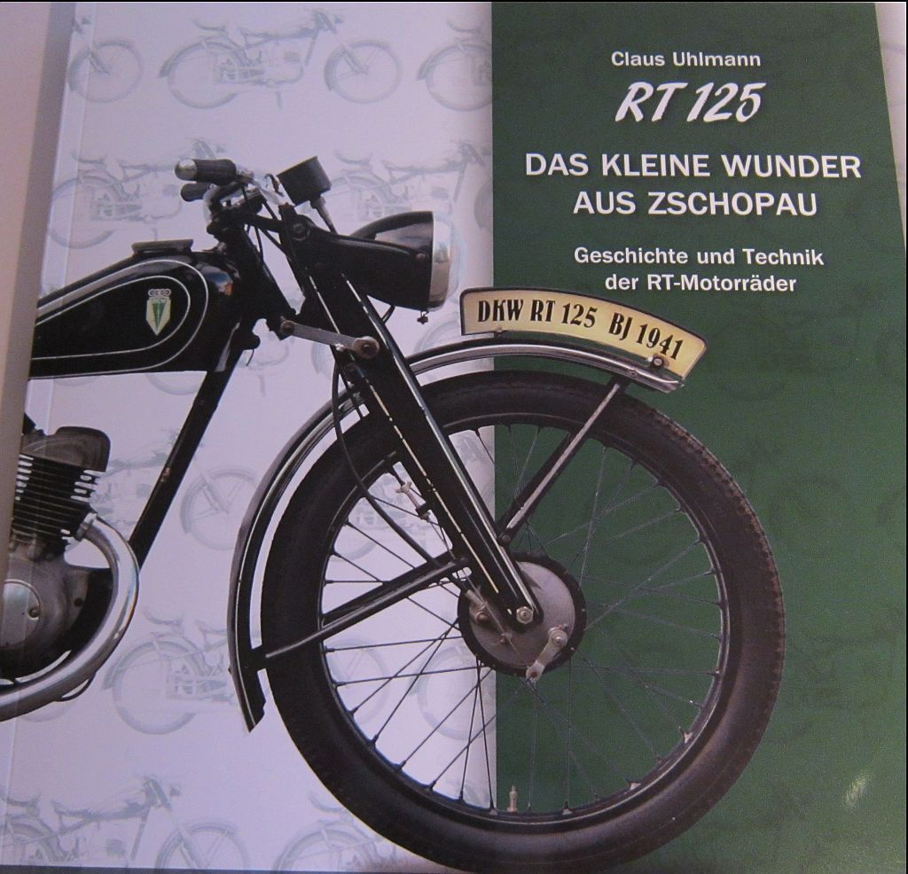 RT Buch Cover