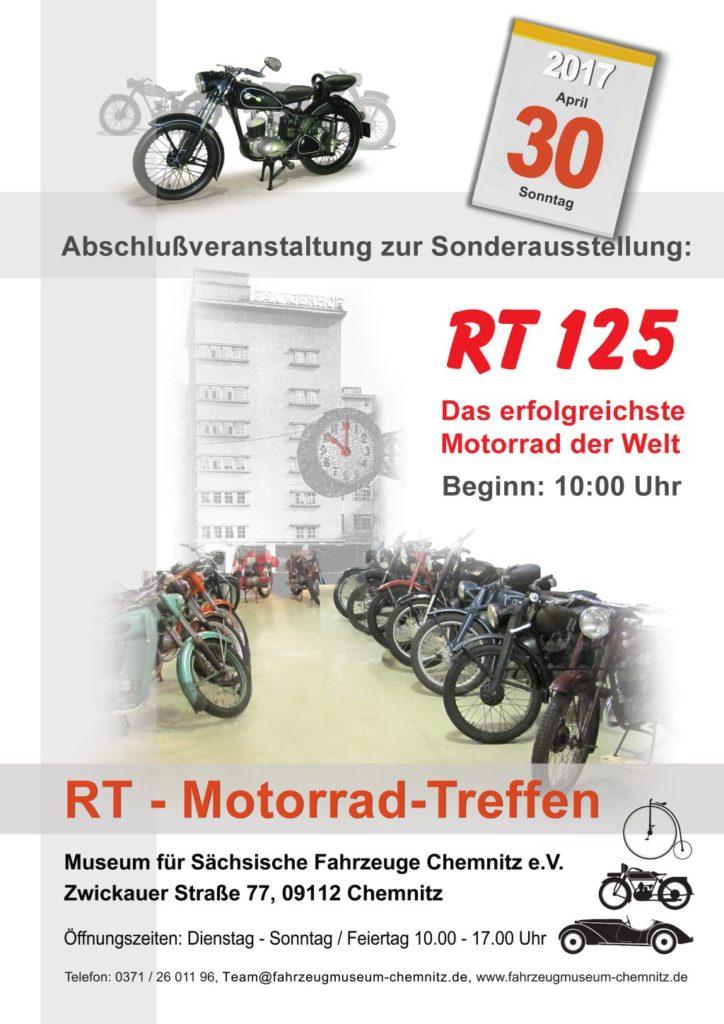 Plakat RT Treffen