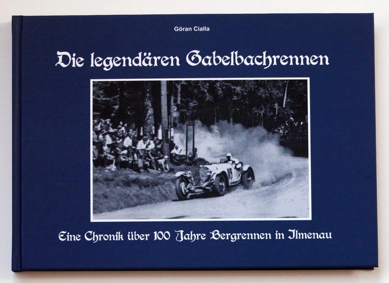 Gabelbachrennen Cover