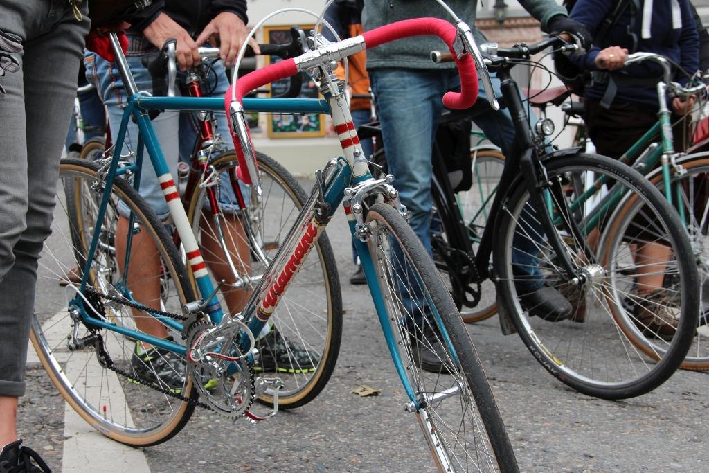 Fahrradfest 2018