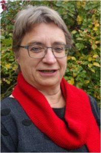 Karin Meisel