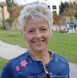 Veronika Leonhardt