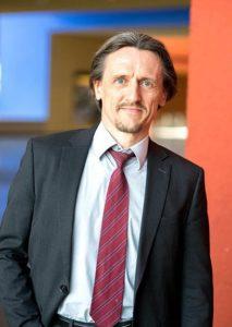 Prof. Dr.-Ing. Thomas von Unwerth