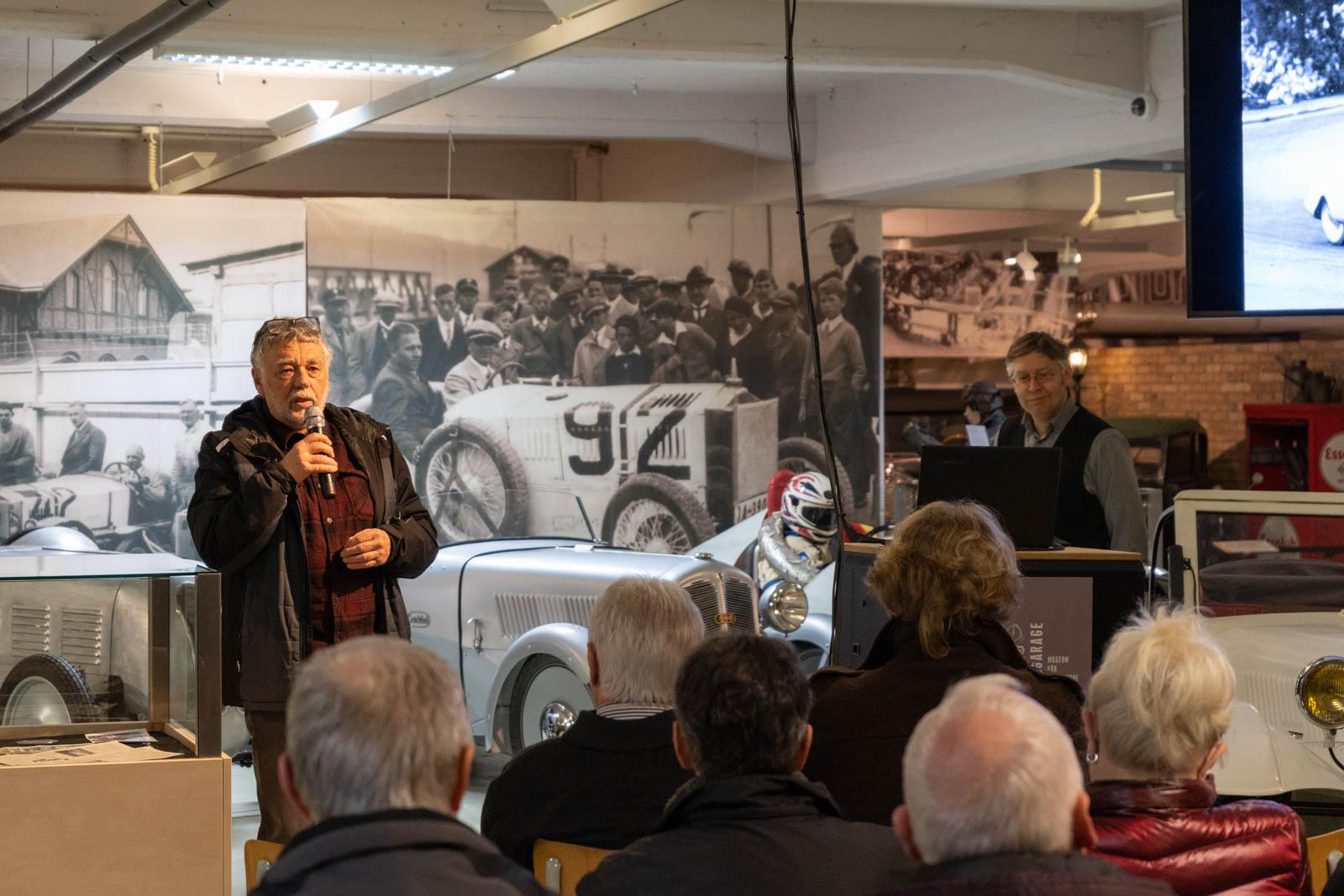 Jahre DKW Rennwagen