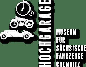 Logo Museum für sächsische Fahrzeuge Chemnitz