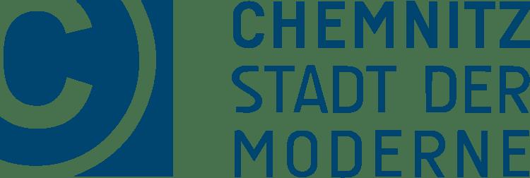 Logo Stadt Chemnitz