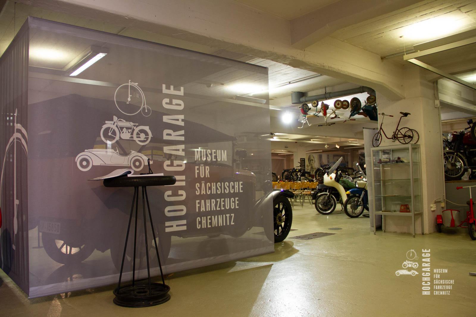 Unsere Dauerausstellung