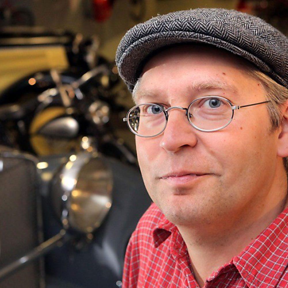 Dirk Schmerschneider