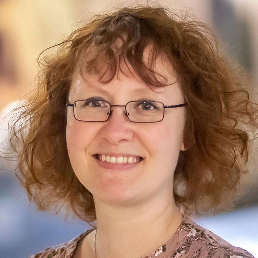 Kathy Eichholz (Foto: Uwe Meinhold)