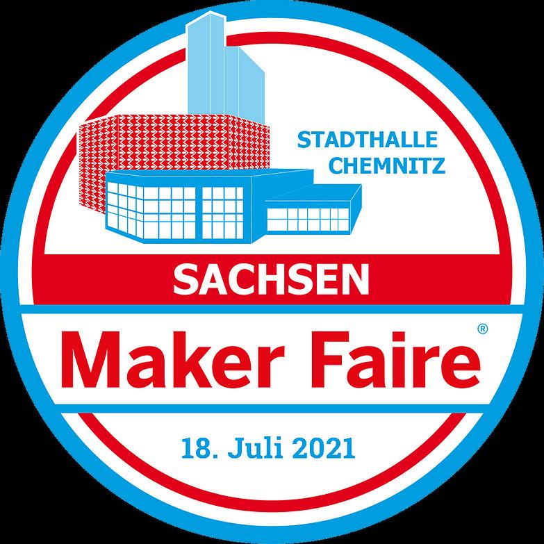 Logo Maker Faire 2021